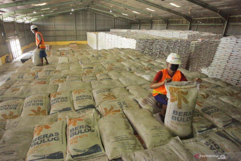 Penimbun bahan pokok di Jakarta Utara bisa dihukum 5 tahun