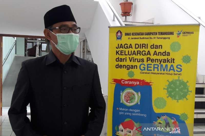 Pemkab Temanggung bantu pulsa siswa miskin