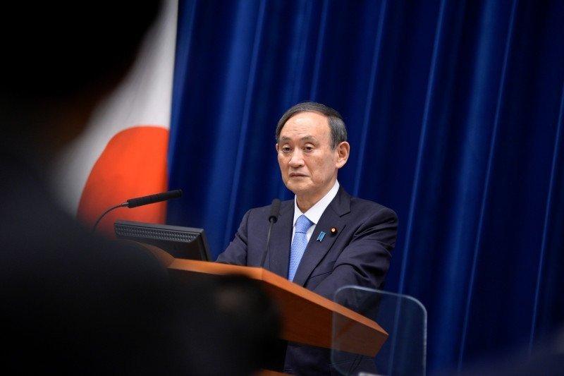 Kirab obor dimulai, PM Jepang janjikan Olimpiade berjalan aman