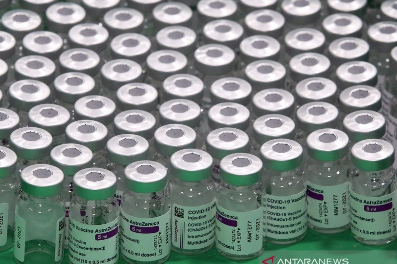 Dekan FKUI anjurkan vaksin yang akan dipakai diuji dulu di Indonesia
