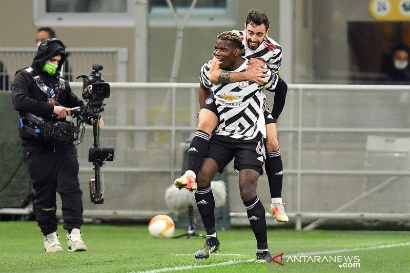 Paul Pogba rindu angkat trofi lagi di Manchester United