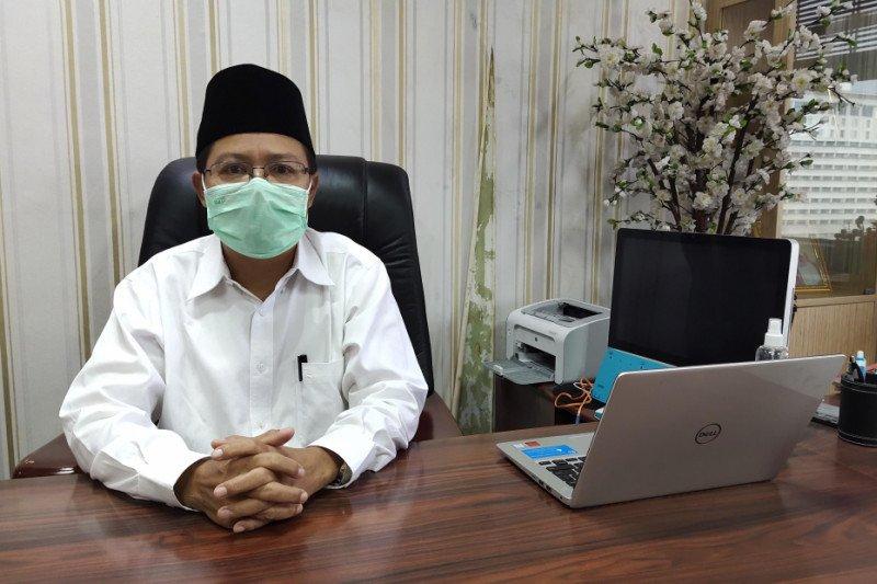 PPPK untuk formasi guru agama ditetapkan 27.303 orang
