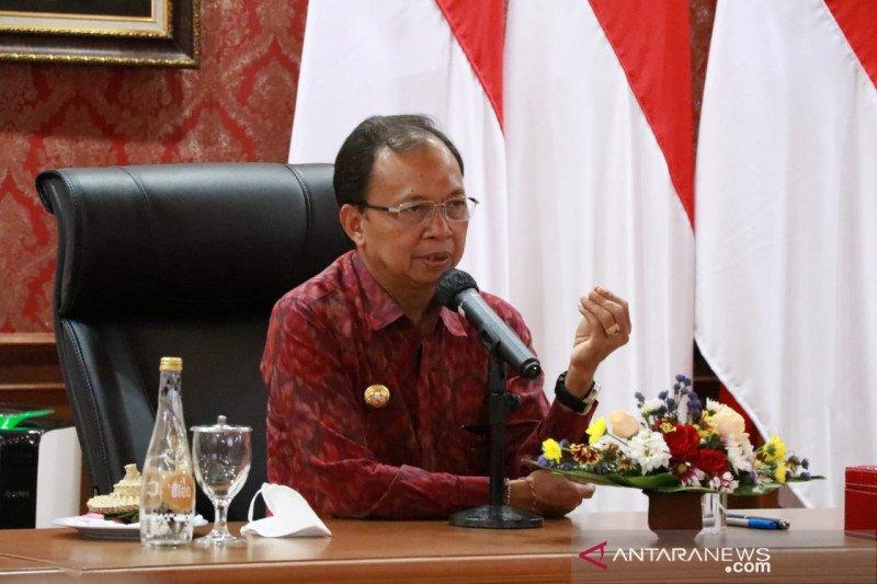 Gubernur Bali: Atasi masalah sampah butuh dukungan semua pihak