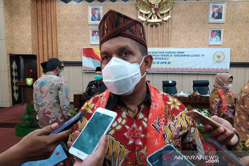 Komisi IX DPR berikan catatan realisasi kartu prakerja di Bengkulu