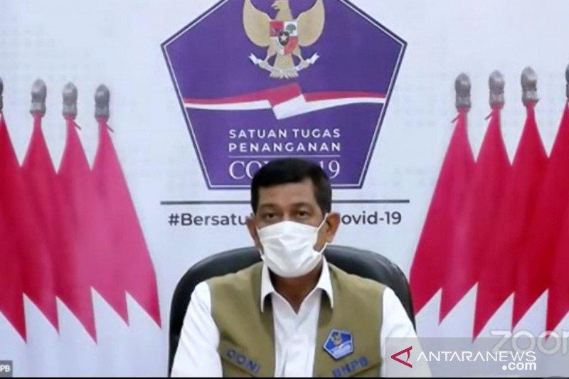 Satgas COVID-19 hadirkan desa/kelurahan percontohan PPKM mikro