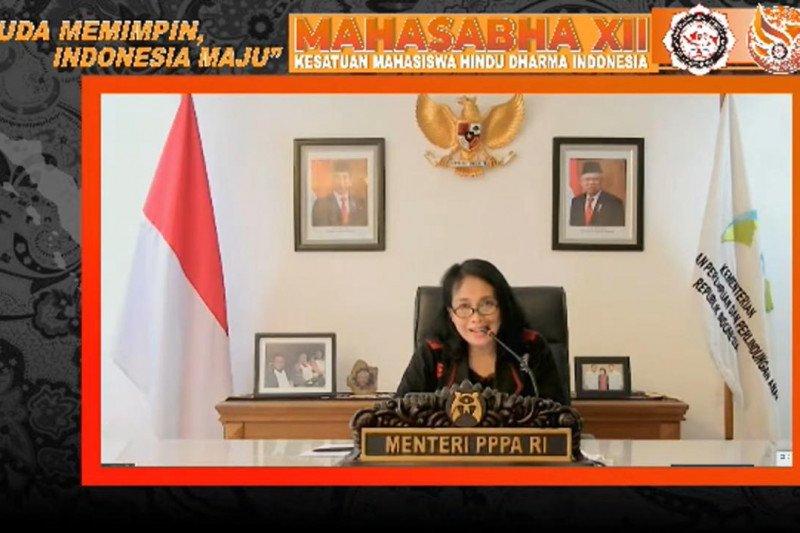 Menteri PPPA: Orang tua mesti tanamkan jiwa kepemimpinan pada anak