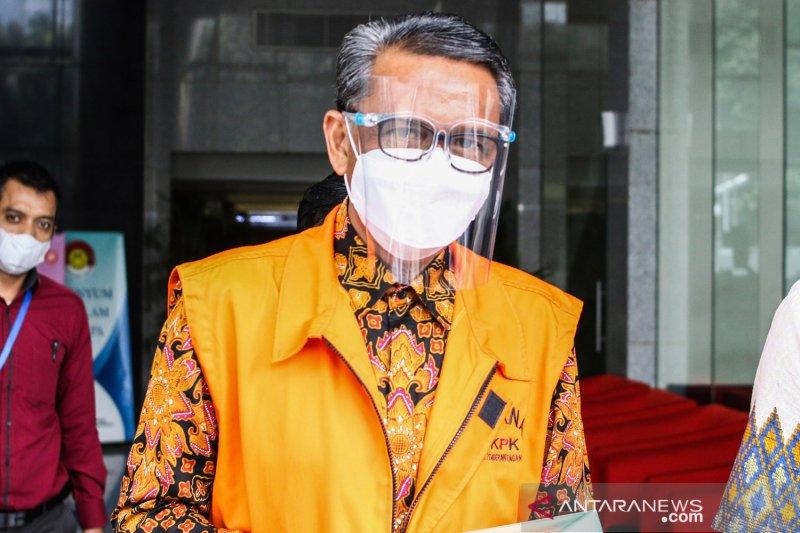 KPK panggil anggota DPRD Kota Makassar terkait kasus Nurdin Abdullah