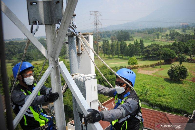 Komisi I DPR dukung Kominfo siapkan kebijakan pendukung 5G