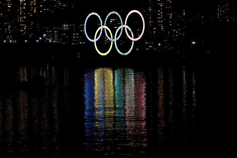 IOC hormati keputusan Jepang larang warga asing saksikan Olimpiade