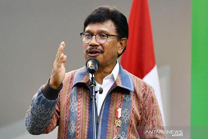 Indonesia tindaklanjuti kerja sama digital dengan Arab Saudi