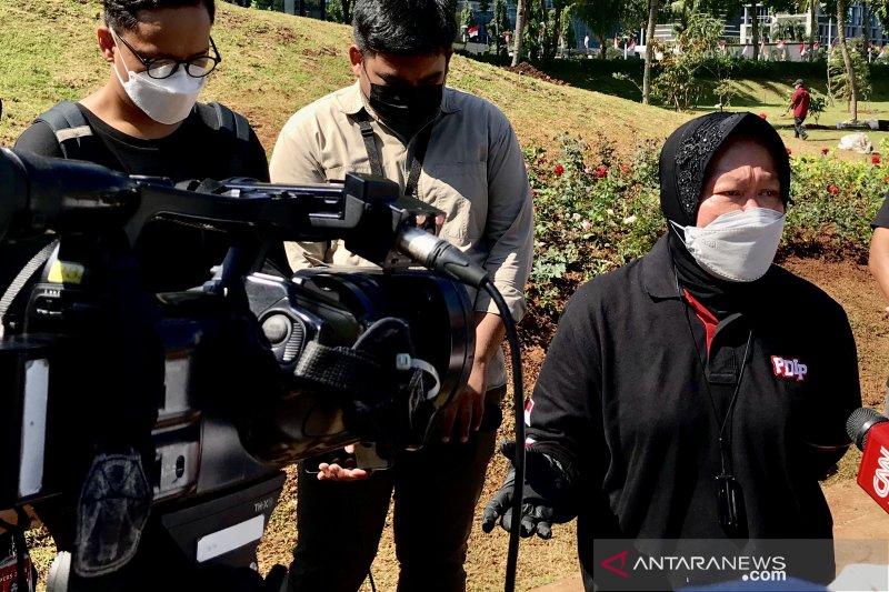 Mensos turun langsung awasi sinkronisasi data penerima bansos di Papua