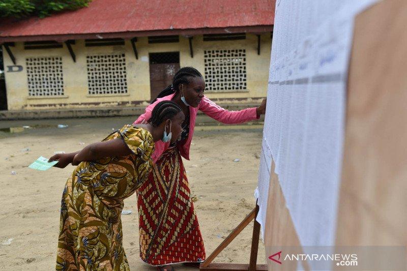 Distribusi tertunda, Kongo kehilangan 1,3 juta dosis vaksin COVID