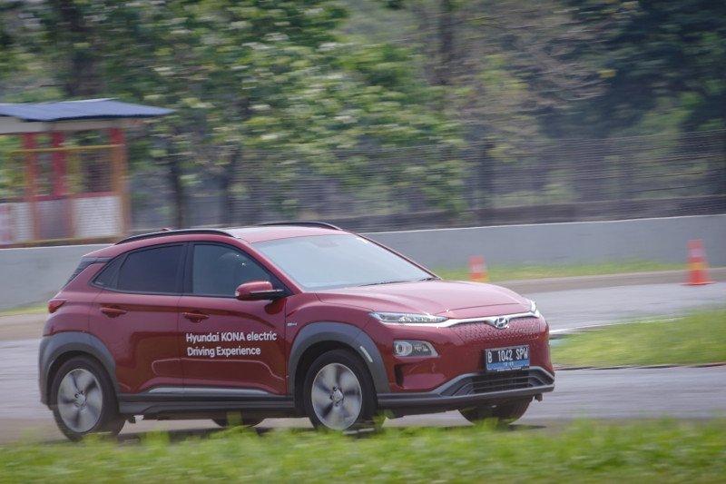 Kiat sukses bisnis e-commerce hingga uji coba mobil listrik Hyundai