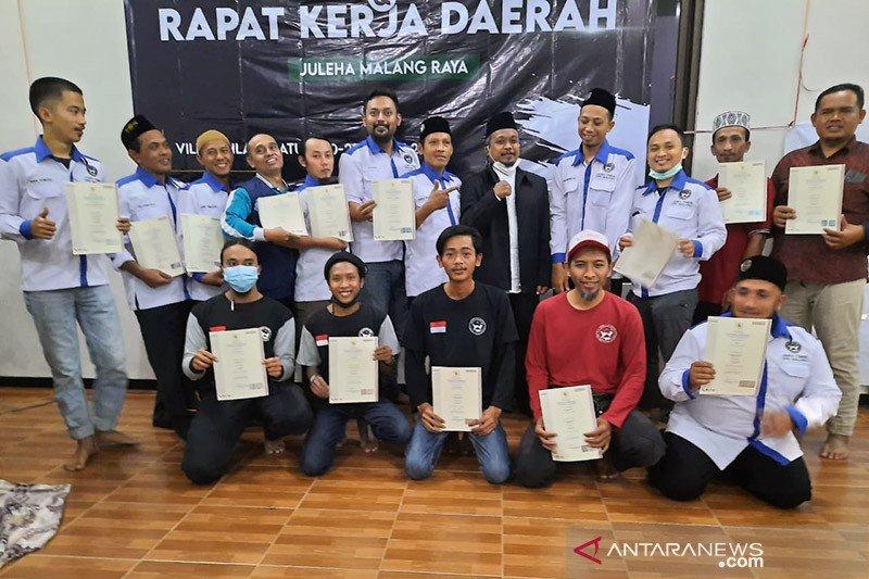 "Komunitas ""Juleha"" Malang Raya opimalkan stok daging aman sehat halal"