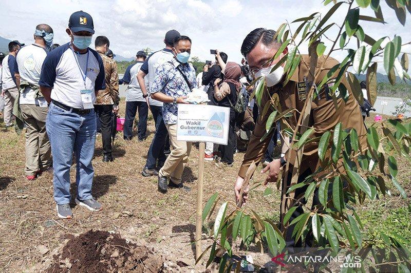 Wagub: Air Waduk Sindangheula untuk SPAM Serang dan Cilegon