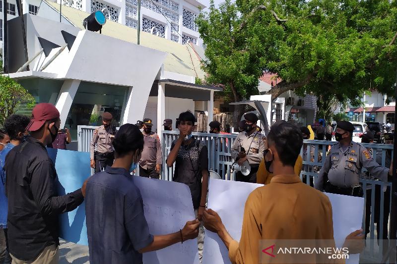 Wali Kota Banda Aceh diminta hentikan proyek IPAL di lokasi bersejarah
