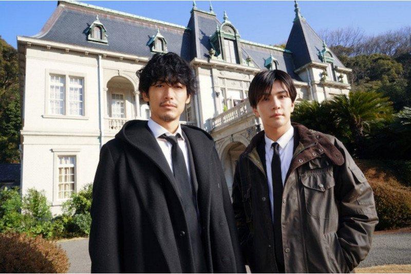 "Sherlock ""The Hound of the Baskervilles"" diadaptasi ke film Jepang"