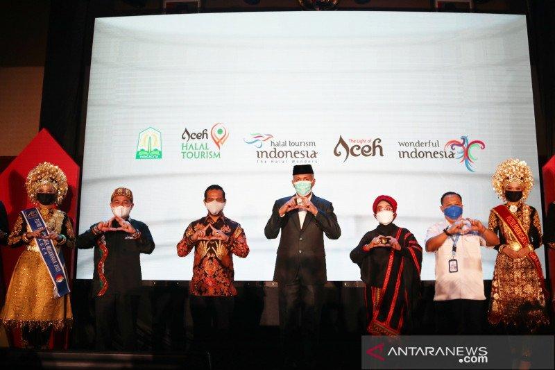 Aceh Travel Mart 2.0 digelar demi dukung parekraf lokal