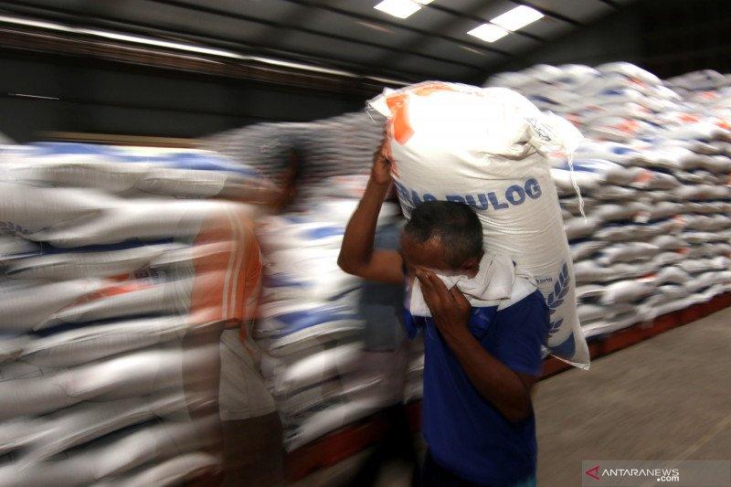 GP Ansor minta pemerintah batalkan rencana impor beras-garam