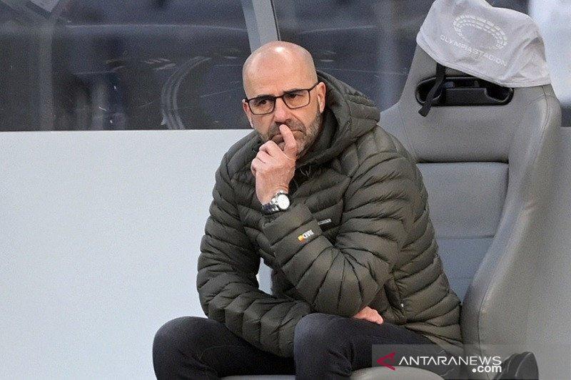 Leverkusen pecat Peter Bosz, tunjuk Hannes Wolf hingga akhir musim