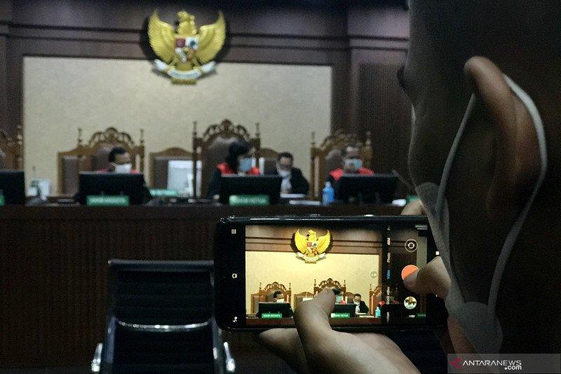 Marzuki Alie cs cabut gugatan ke pengurus Demokrat di PN Jakarta Pusat