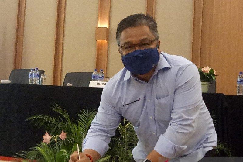 Freeport pesan 70 ribu dosis vaksin Sinovam dari Tiongkok