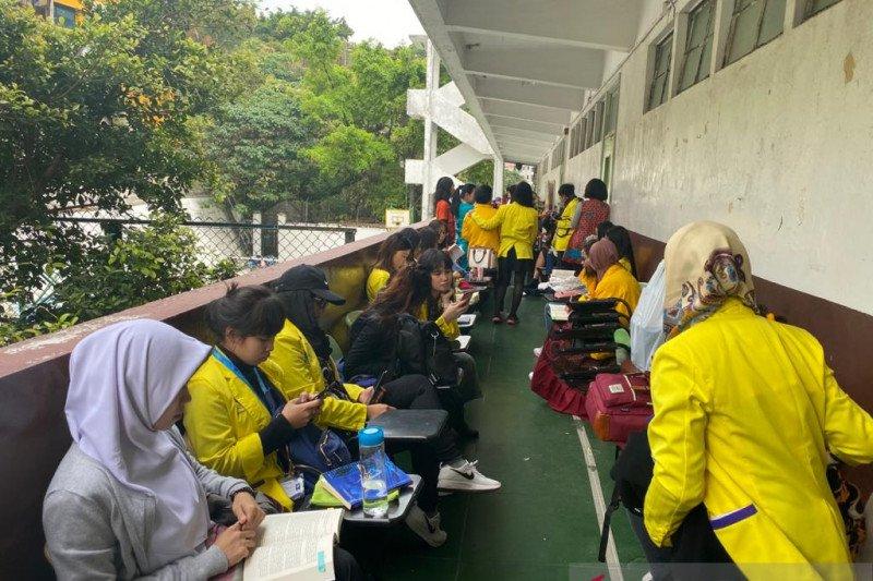 52 BMI di Hong Kong terdaftar mahasiswa baru Universitas Terbuka