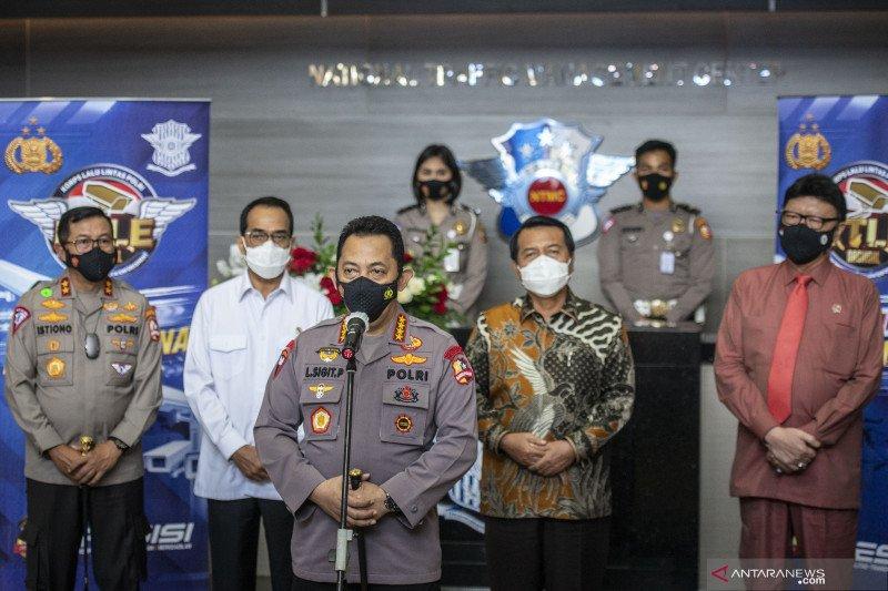 Kemarin, penikaman dua warga Manokwari hingga peluncuran ETLE
