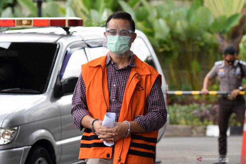 KPK panggil 12 saksi kasus suap pengadaan bansos