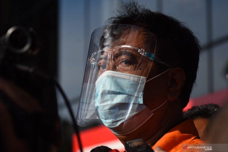 Pengusaha penyuap Edhy Prabowo ajukan