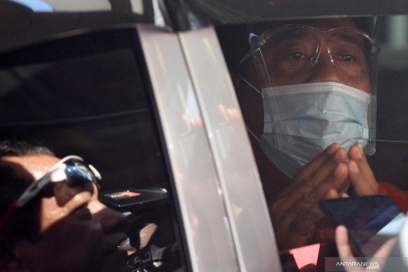 "Terdakwa penyuap Edhy Prabowo mengakui ada permintaan ""fee"" Rp5 miliar"
