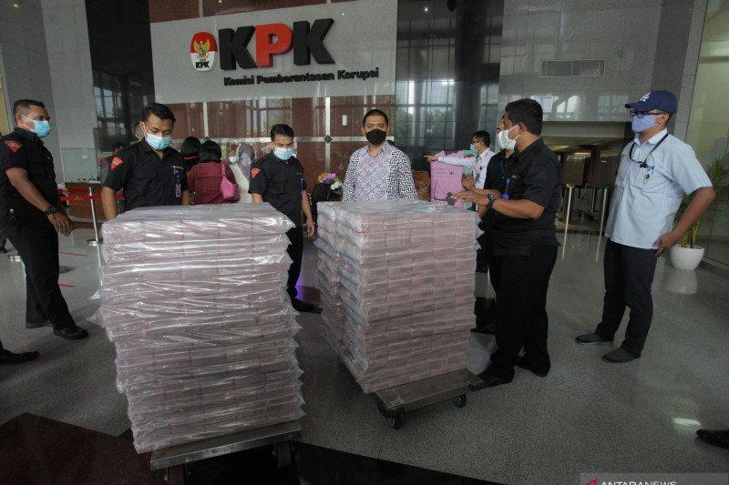 KPK sebut Bank garansi kasus Edhy Prabowo tak miliki dasar aturan