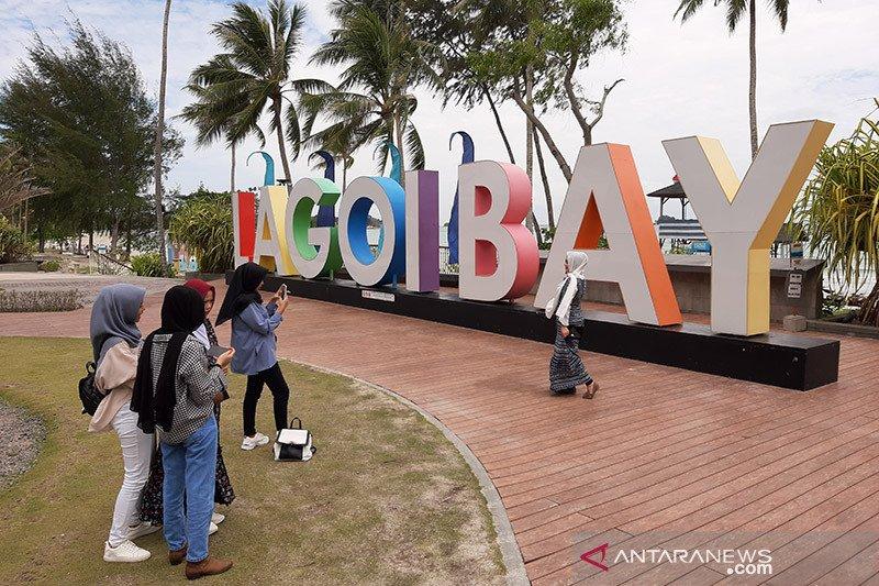 """Gubernur Kepri: """"Safe travel bubble"""" hindari PHK di sektor pariwisata"""