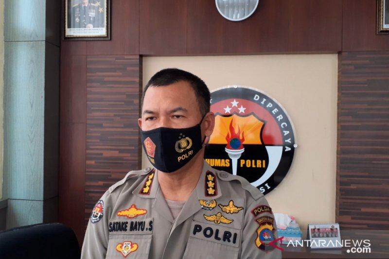 Polisi minta tiga saksi ahli lengkapi berkas DPO ditembak mati polisi