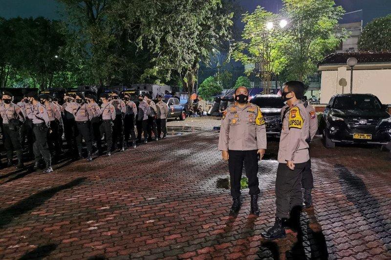 Amankan Kongres XXXI HMI, Polda Jatim siagakan 1.150 personel