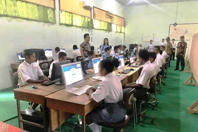 Pemprov Papua-Fukuoka Jepang bahas kerja sama beasiswa vokasi OAP