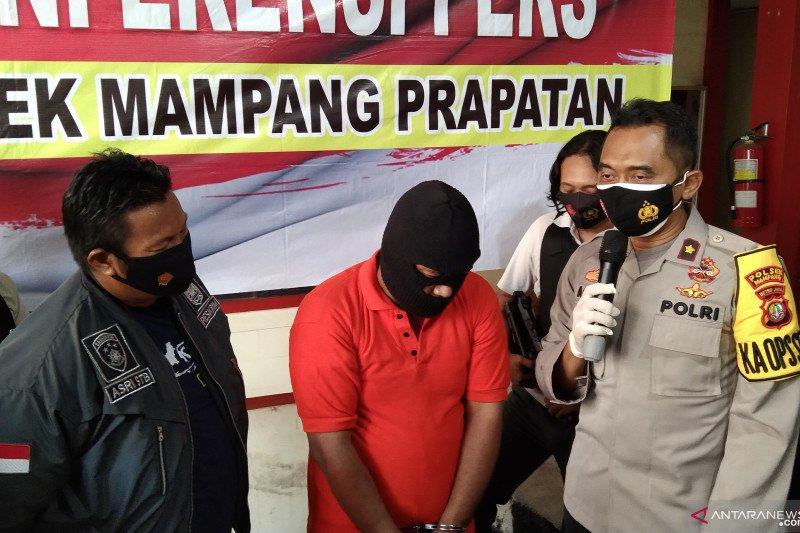 Kriminal kemarin, pembobolan tiga rumah hingga teroris di Tangerang