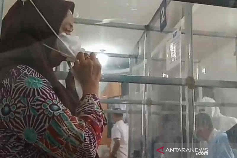 KAI Cirebon segera buka layanan tes GeNose di Stasiun Jatibarang