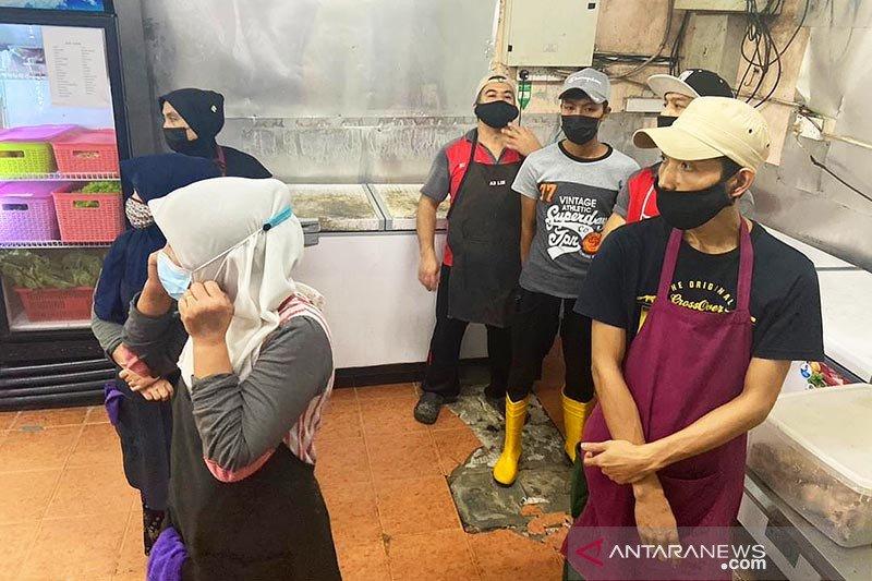 KBRI pastikan kondisi 21 PMI yang ditangkap Imigrasi Malaysia