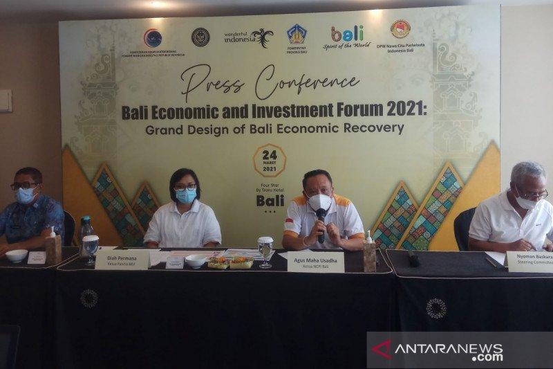 NCPI Bali berupaya pulihkan pariwisata saat COVID-19