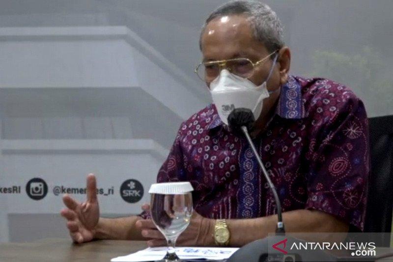 Ahli: Di AS lepas masker karena jenis vaksin berbeda dengan Indonesia