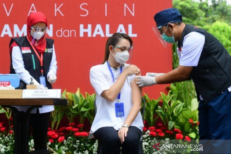 Duta AKB sarankan tiga inti persiapan vaksinasi COVID-19