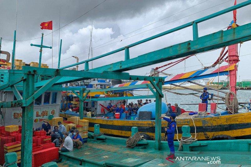 """Baharkam tangkap kapal """"illegal fishing"""" selama 20 tahun di Natuna"""