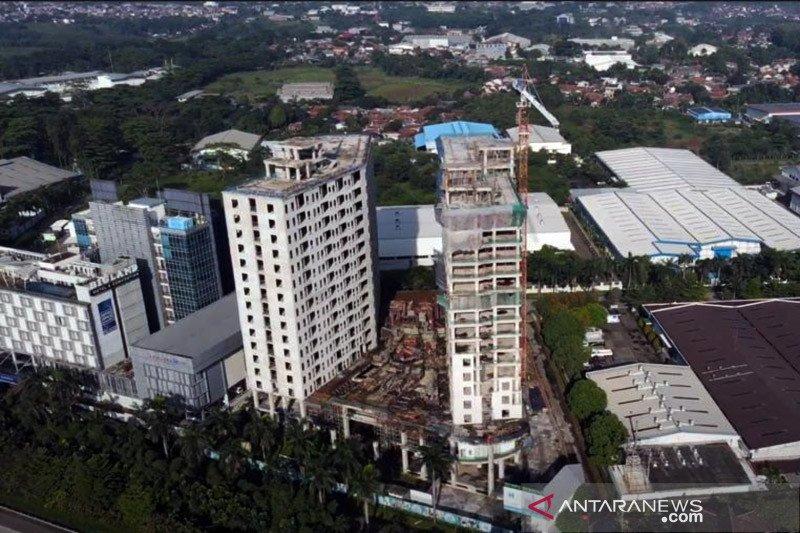 Anak usaha Hutama Karya targetkan H Residence Sentul tuntas 2022
