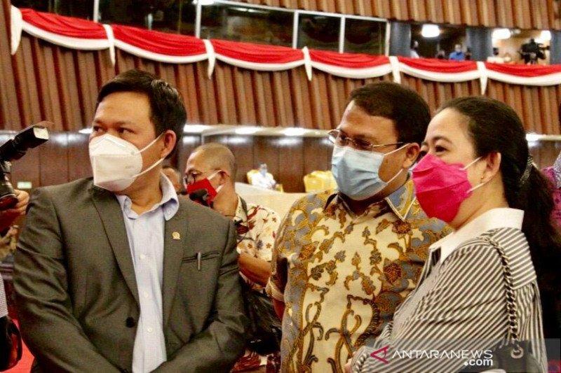 Wakil ketua DPD dorong RUU BUMDes dan RUU Kepulauan disahkan tahun ini