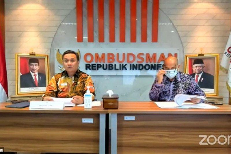 Ombudsman minta pemerintah tunda keputusan impor beras