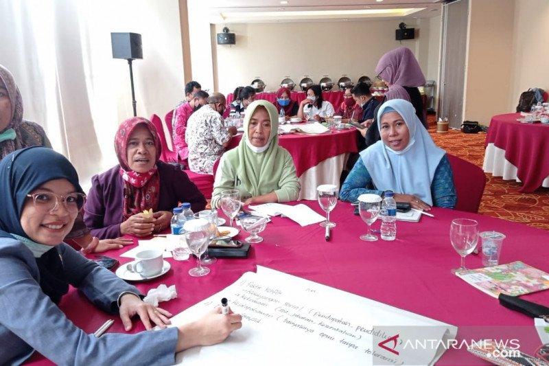 KPPPA harap Pokja P3AKS maksimalkan peran pencegahan konflik sosial