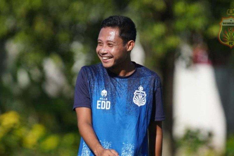 Kantongi 3 poin, Bhayangkara FC tak mau kendur