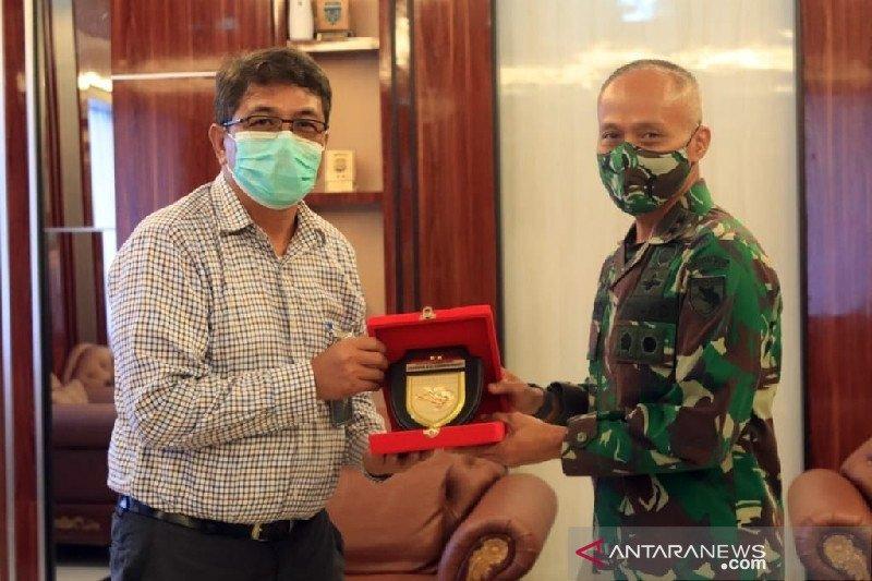 Pangdam Cenderawasih: Informasi tewasnya personil TNI di Nduga hoaks