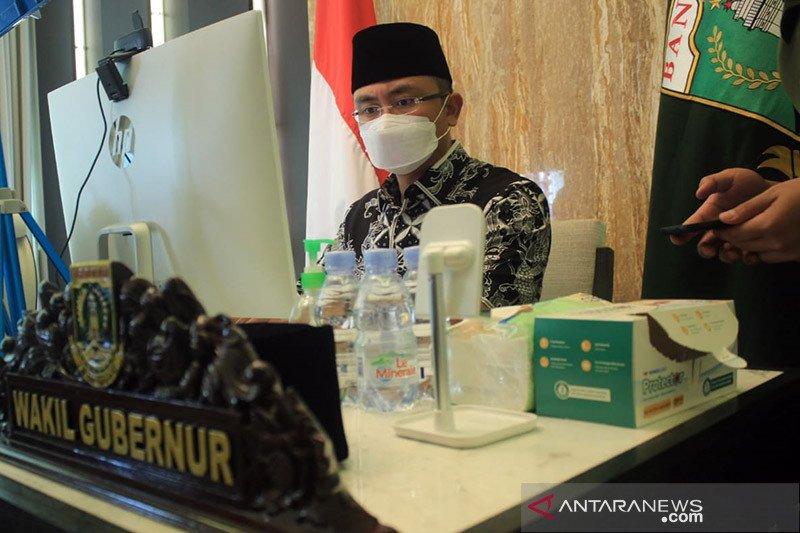 Banten targetkan jadi 10 besar destinasi wisata halal